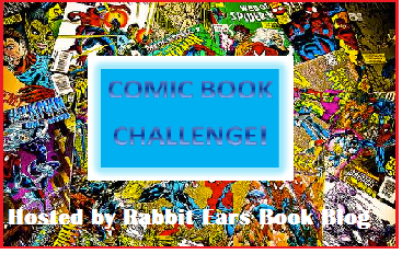 Comic Book Challlenge Logo